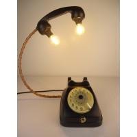 Il Telefono in Black